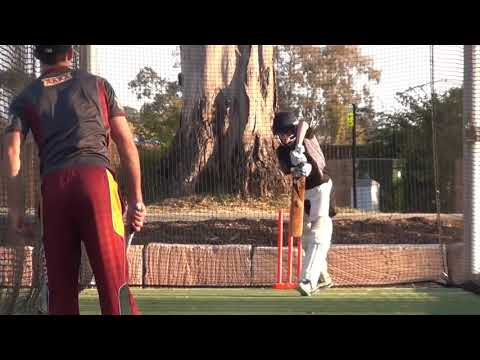 Cricket Coaching Academy Brisbane | Strength Training | Speed & Agility