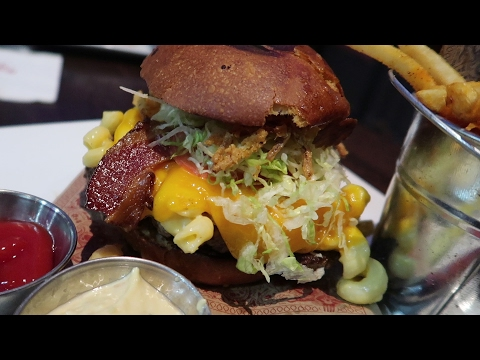 Planet Hollywood Orlando In Disney Springs Food Review   I Took A Trip To Flavor Town & I Regret It.
