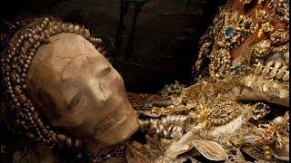 ЗНАНИЯ, которые могут изменить СУДЬБУ ЧЕЛОВЕЧЕСТВА. В поисках древних сокровищ и артефактов