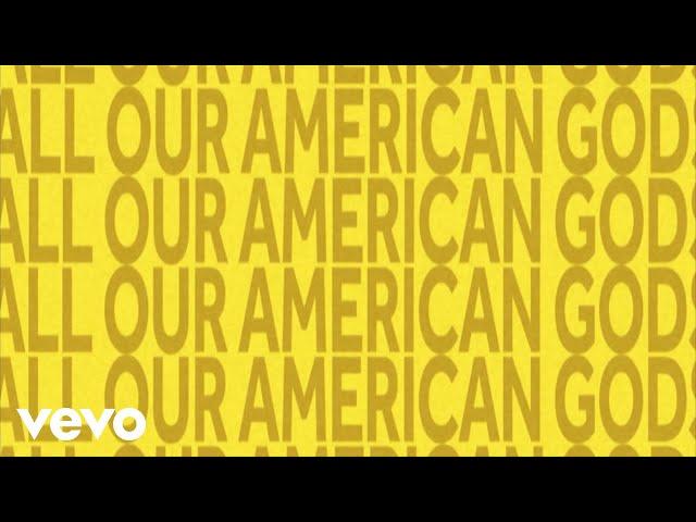ONR. - AMERICAN GODS (Lyric)