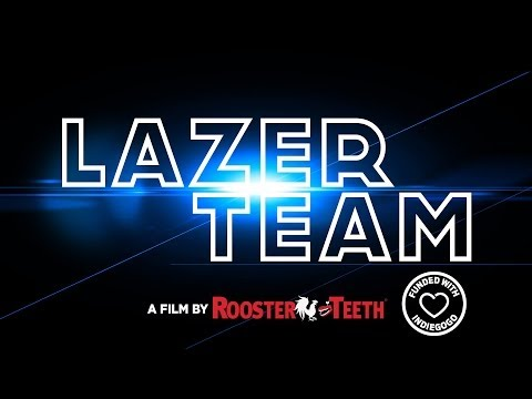Rooster Teeth Movie Fundraising Campaign on IndieGogo