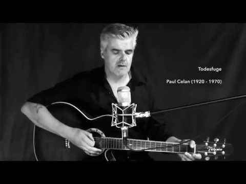 Todesfuge - Paul Celan