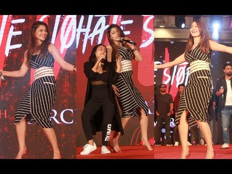 Hate Story 4 Promotion Concert | Urvashi Rautela, Ihana Dhillon, Vivan Bhatena & Neha Kakkar