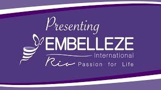 Presenting Embelleze