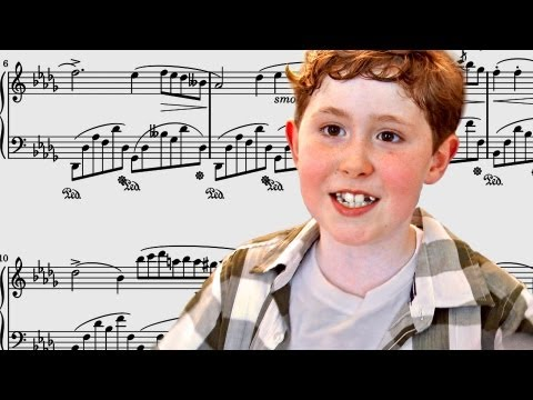 """Play """"Perfect Pitch"""" Game w/ Piano Prodigy!"""