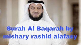 Download SURAH AL BAQARAH BY MISHARY RASHID ALAFASY NO ADS TANPA IKLAN