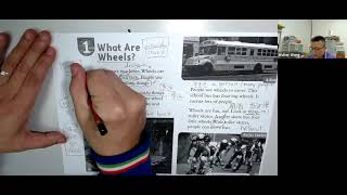 Publication Date: 2021-06-23   Video Title: What Are Wheels?