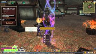 Everquest II Gameplay - First Look HD [Free to Play]