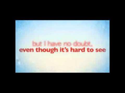 Michael Buble - Hold On Karaoke
