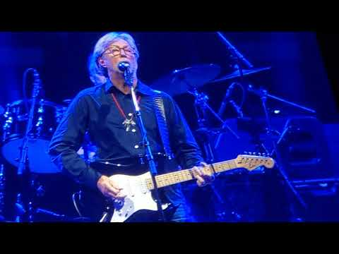 Eric Clapton Holy Mother Live