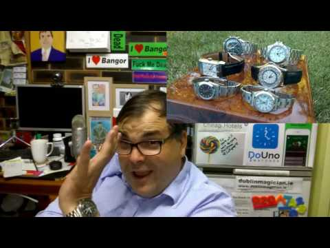 Claiming GST / Sales Tax Back On Second Hand Watches In Australia