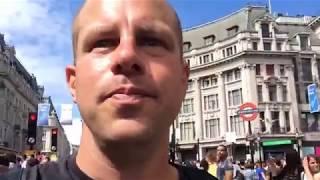London Pride Parade 2017 Live 🌈