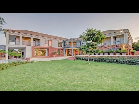 8 Bedroom House for sale in Gauteng | Centurion | Centurion East | Cornwall Hill |