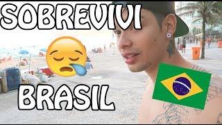 ¡CONOCI BRASIL! :) / PaisaVlogs