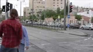 israeli short film comedy