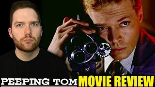 Peeping Tom - Movie Review