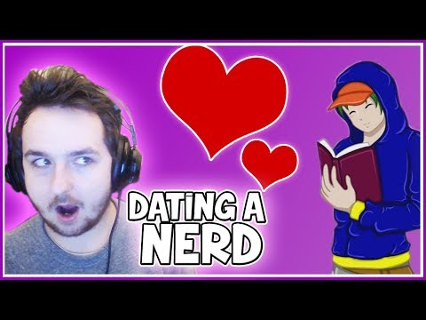 dating website nerds