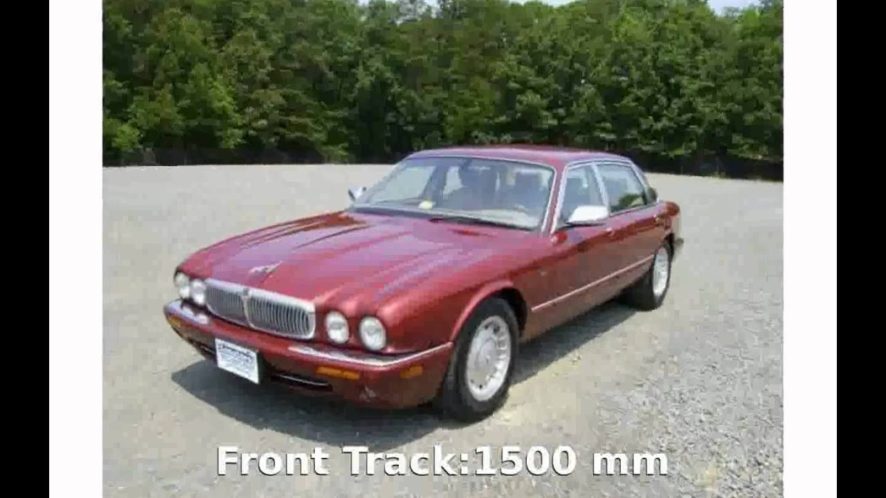 2000 Jaguar Xj8 32 Specs Specification Youtube 2005