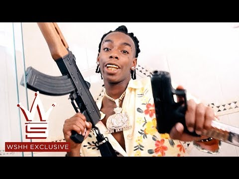 YNW Melly Whodie (WSHH Exclusive - Official Music Video)