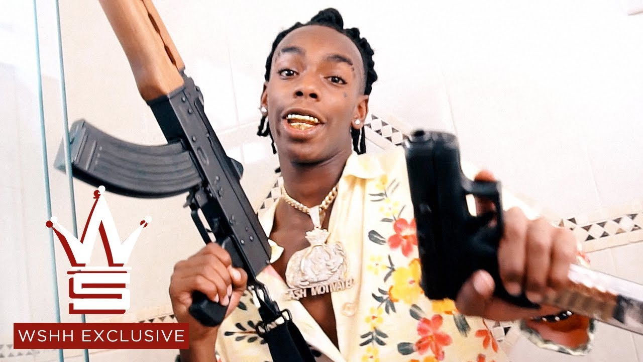 YNW Melly - Whodie