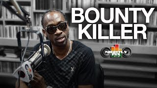 Bounty Killer talks his legacy, Chinese investment in JA + social media activism (PT1)