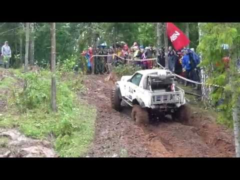 "Extreme Off-road Competition 1. :: ""Klaperjaht 2010"" part 1 of 2"