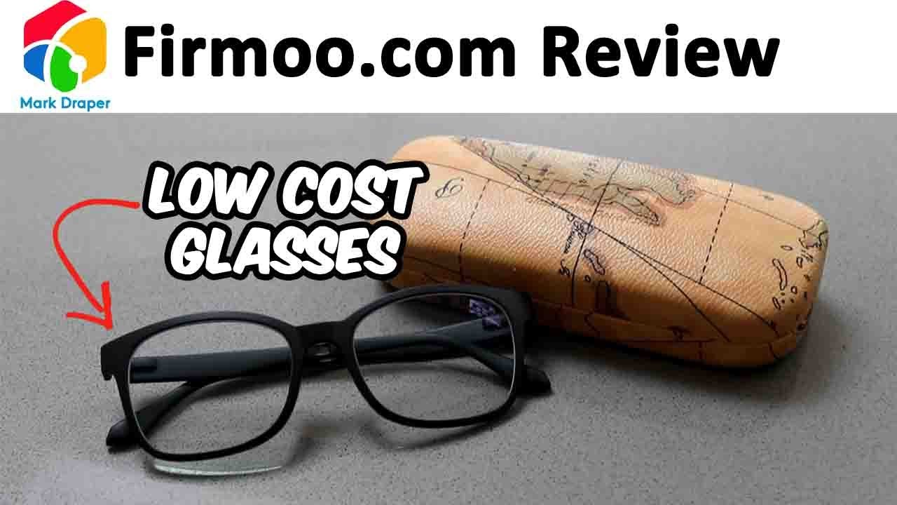 964462412fc Firmoo.com Low Cost Glasses Website Review   buy one get one FREE offer