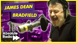James Dean Bradfield - Live Session: Performing New Tracks and MANICS Classic YouTube Videos