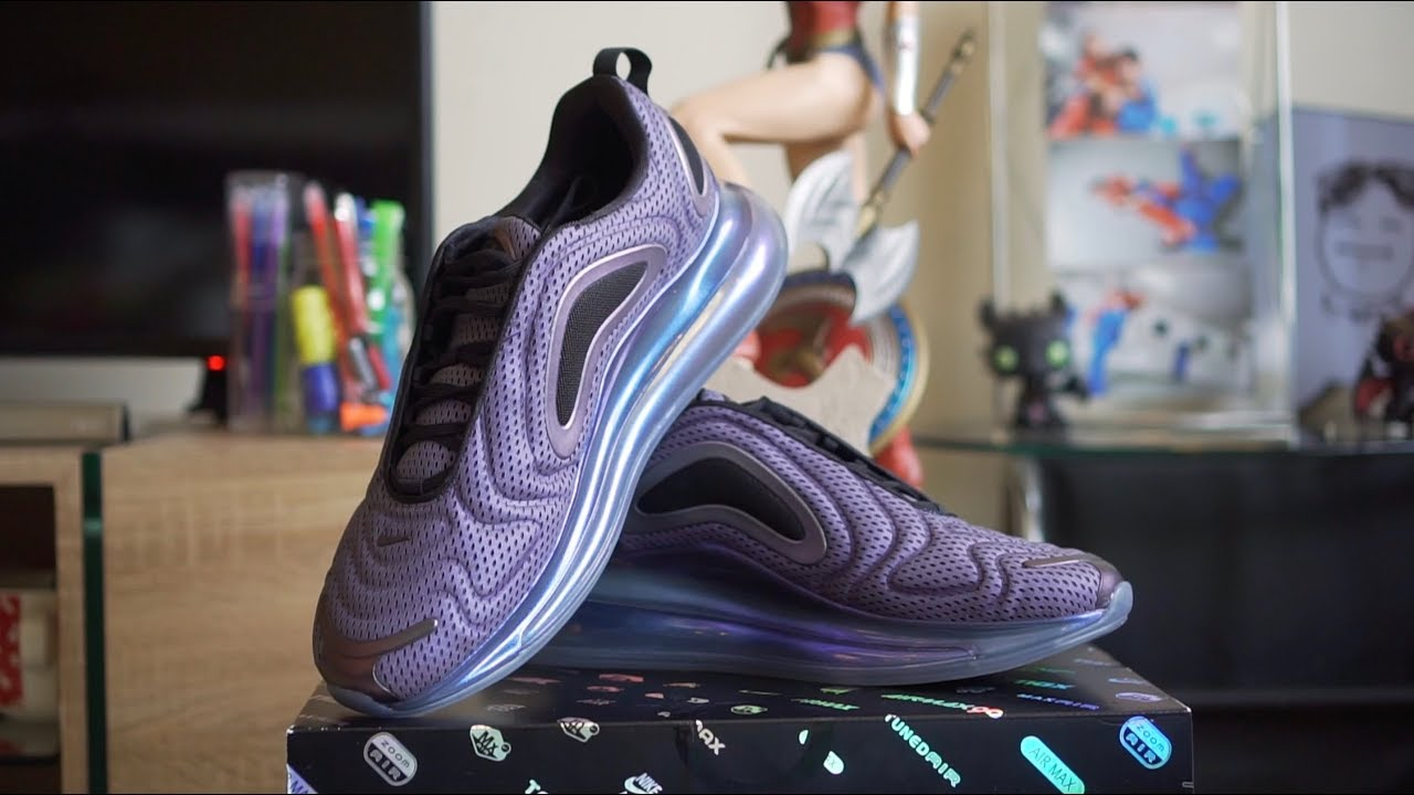 Nike Air Max 720 On Feet Review Is It Worth It Youtube