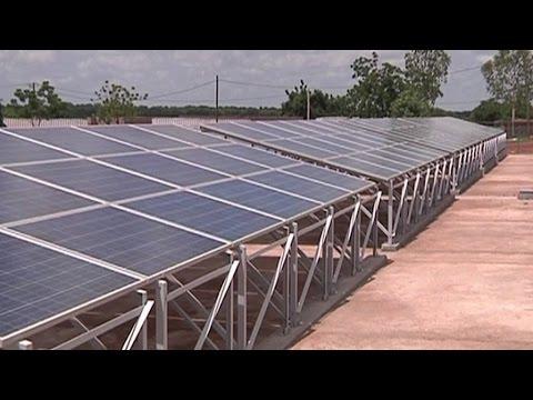 Afrique, 250 milliards de FCFA pour les énergies renouvelables