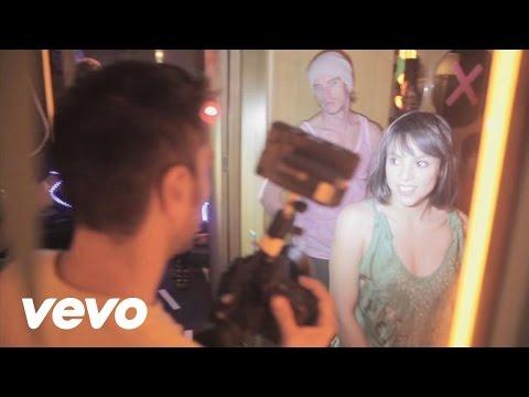 Shakira - Riosa - The Making Of The Video