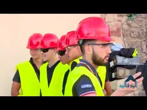 Que fait le Rotary en Algérie ? Emission El Yed Fel Yed - Rotary Club Alger Amirauté