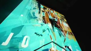 Jordan installation | MUSEUM 23 TOKYO