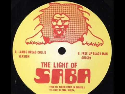 Light of Saba - Lamb's bread collie