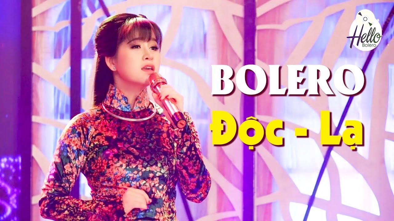 3 Giọng Ca Bolero ĐỘC - LẠ Khiến Khán Giả Đứng Ngồi Không Yên - Kim Ryna, Cẩm Loan, Lê Tiểu Thúy