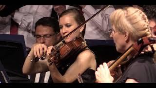 תזמורת נתניה הקאמרית הקיבוצית NKO עונה 47 10 Setter