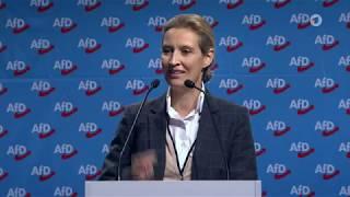 """""""Diese Kameltreiber sollen sich dorthin scheren, wo sie hingehören"""" - Die AfD im Bundestag (2018)"""