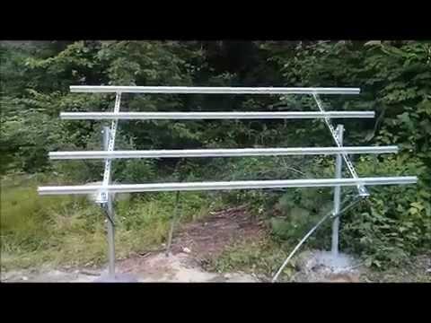 ground-mount-solar-panel-diy