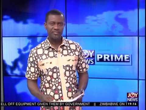 Joy News Prime (18-1-19)