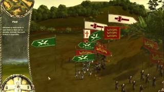 PC Игры Рецензии - Crusaders: The Kingdom Come
