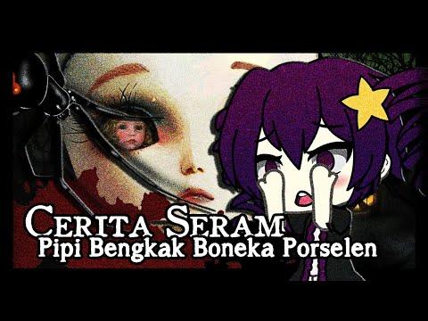 Pipi Bengkak Boneka Porselen - Mini Horror Movie [Gacha Life Indonesia]