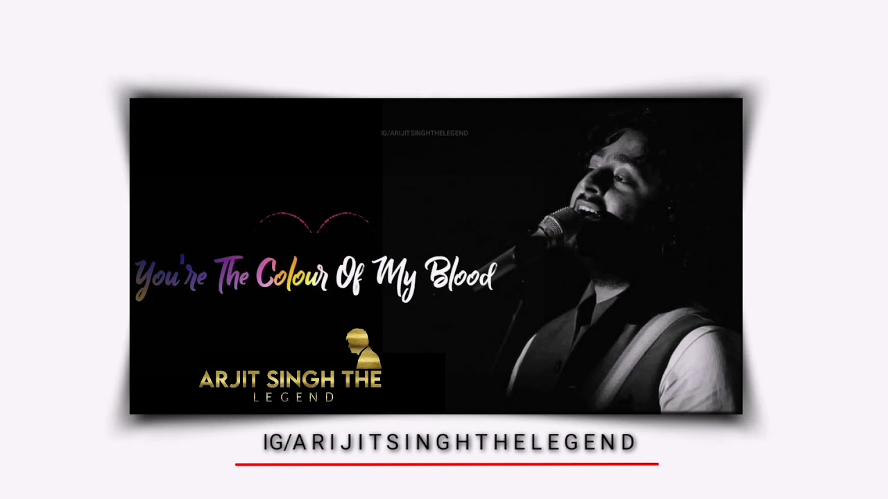 Arijit singh super hit songs WhatsApp status video |Arijit singh WhatsApp status video song