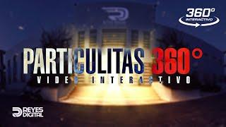 REYES Digital | Particulitas 360°