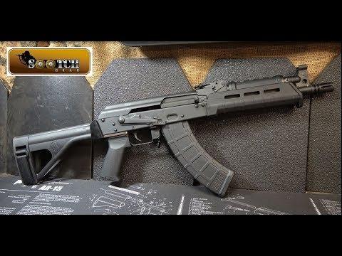 Draco Ak47 Pistol My Alpha Akm