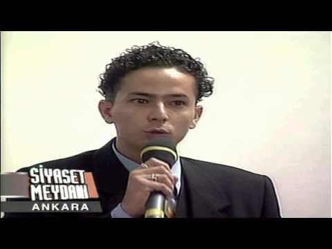 İrfan Değirmenci - Ahmet Taner Kışlalı hakkında konuşması