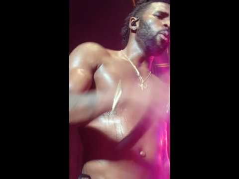 Jason Derulo Iowa State Fair 2016