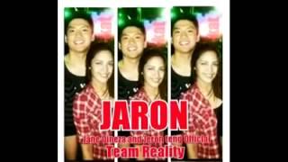 JARON -Jane/Jeron - Bahala na