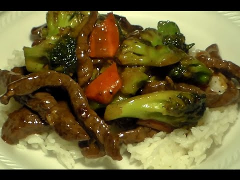 How to cook beef broccoli easy chinese style beef with broccoli how to cook beef broccoli easy chinese style beef with broccoli recipe forumfinder Gallery