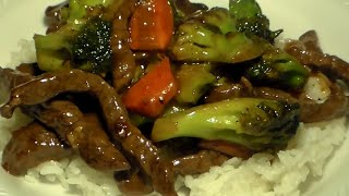 How To Cook Beef & Broccoli: Easy Chinese Style Beef With Broccoli Recipe