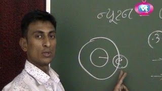 "Physics Lesson 01 ""Bhoutik Jagat"" (Sem-1 HSC/GSEB)"
